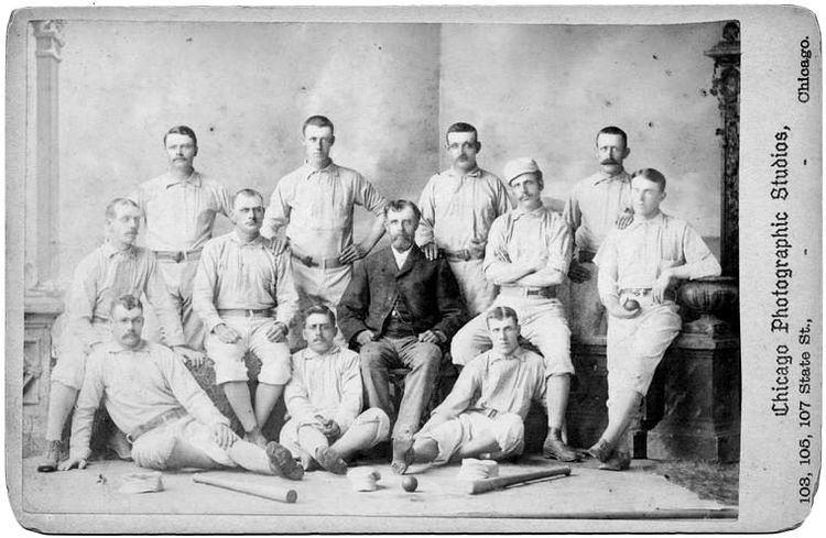 1879 Providence Grays season