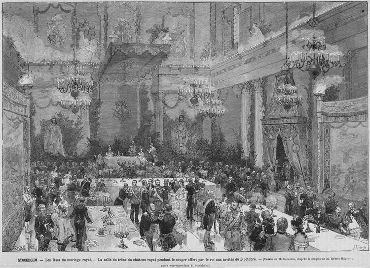 1881 in Sweden