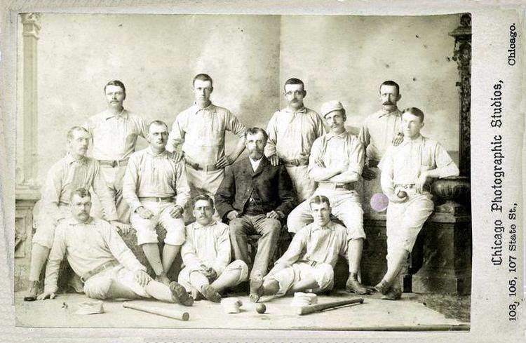 1882 Providence Grays season