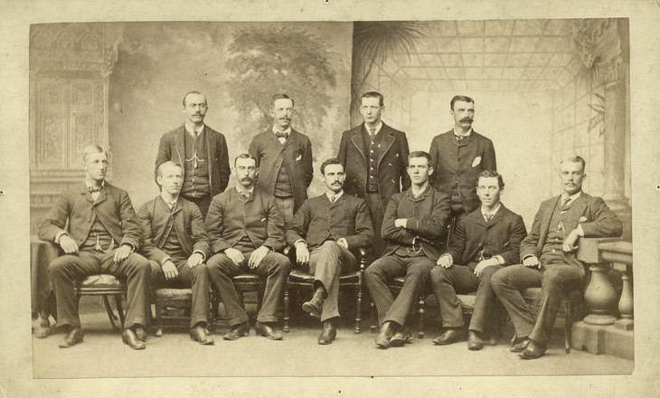 1883 Boston Beaneaters season