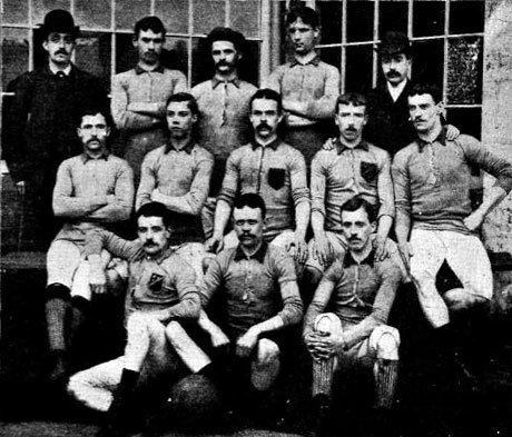 1883 FA Cup Final