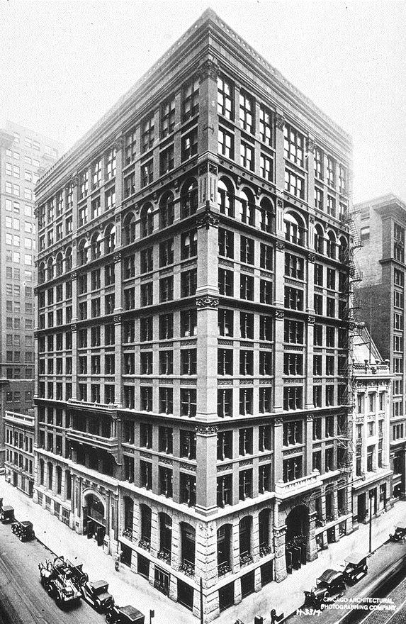 1883 in architecture