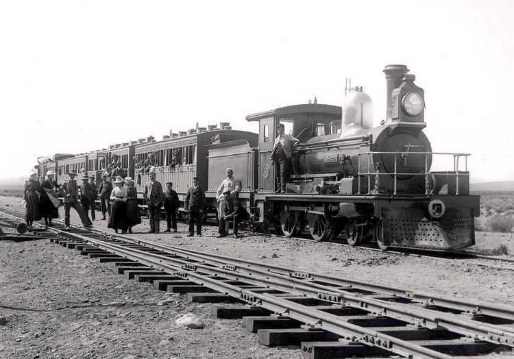 1883 in South Africa