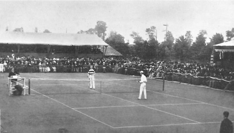 1883 Wimbledon Championship