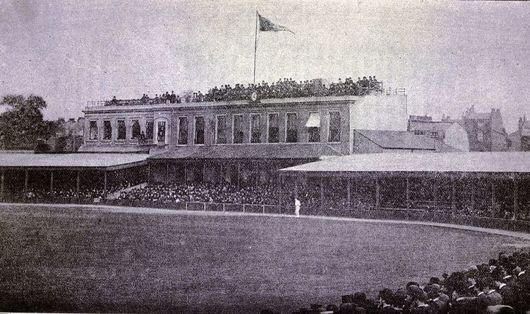 1884 FA Cup Final