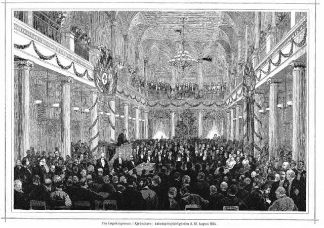 1884 in Denmark