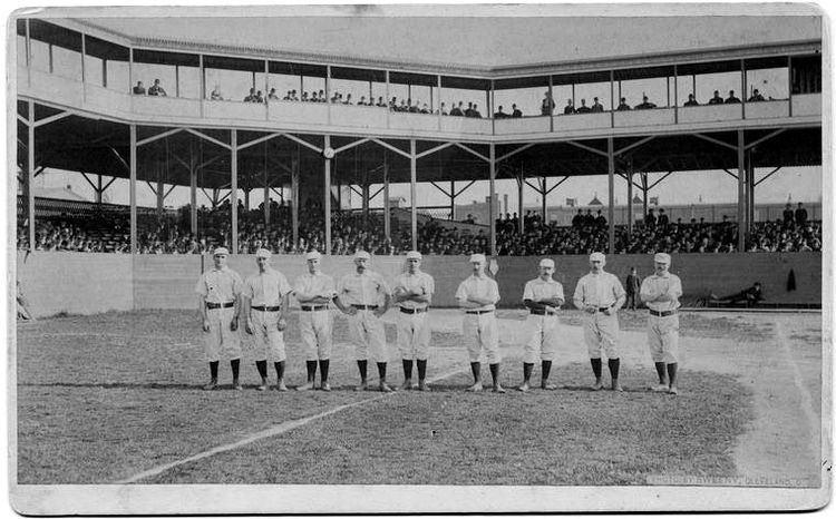 1884 Philadelphia Quakers season