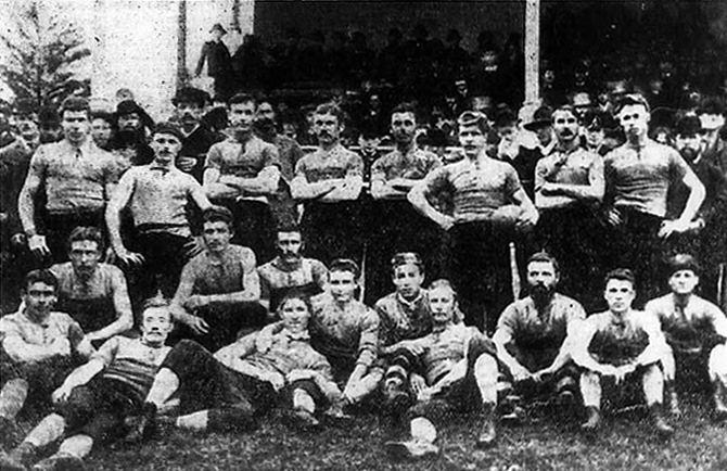 1884 SAFA season