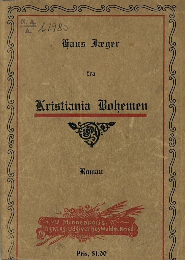 1885 in Norway