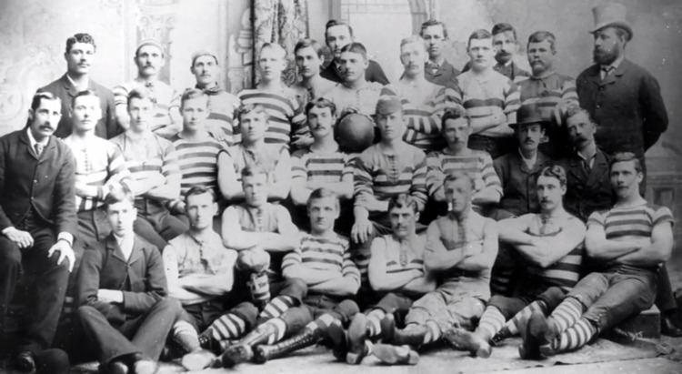 1885 SAFA season