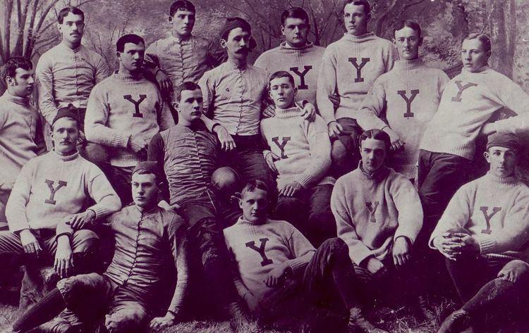1885 Yale Bulldogs football team