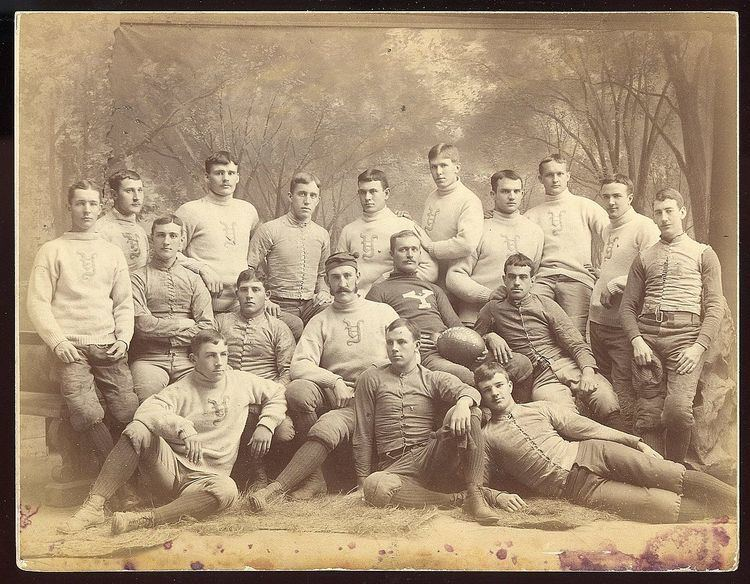 1886 college football season