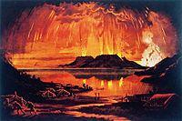 1886 eruption of Mount Tarawera httpsuploadwikimediaorgwikipediacommonsthu
