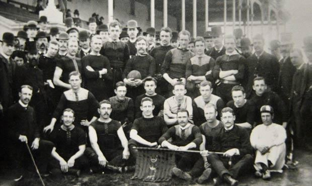 1886 SAFA season