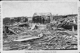 1886 Sauk Rapids tornado httpsuploadwikimediaorgwikipediacommonsthu