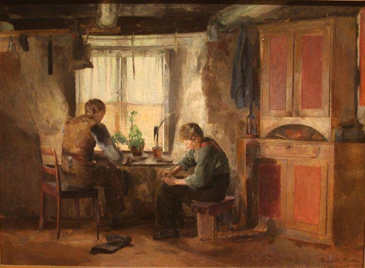 1887 in Sweden