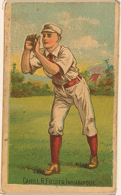 1887 Indianapolis Hoosiers season