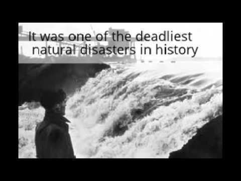 1887 Yellow River flood the flood of the yellow river in 1887 YouTube