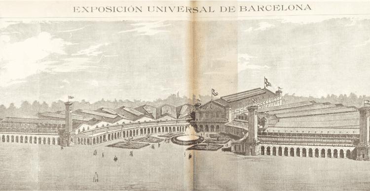 1888 Barcelona Universal Exposition 1bpblogspotcomvtpkla4Dop4TnGcP8ZGx9IAAAAAAA