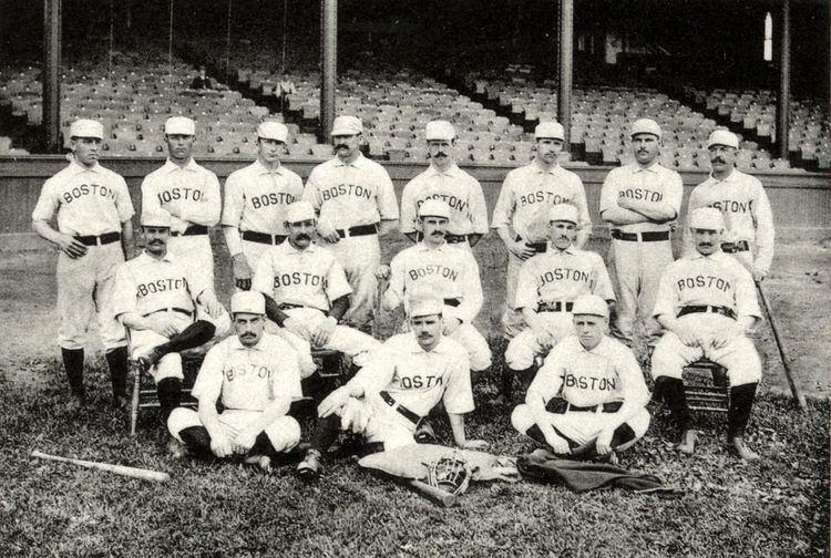 1888 Boston Beaneaters season