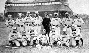 1888 New York Giants season httpsuploadwikimediaorgwikipediacommonsthu