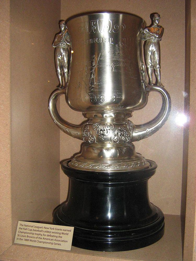 1888 World Series