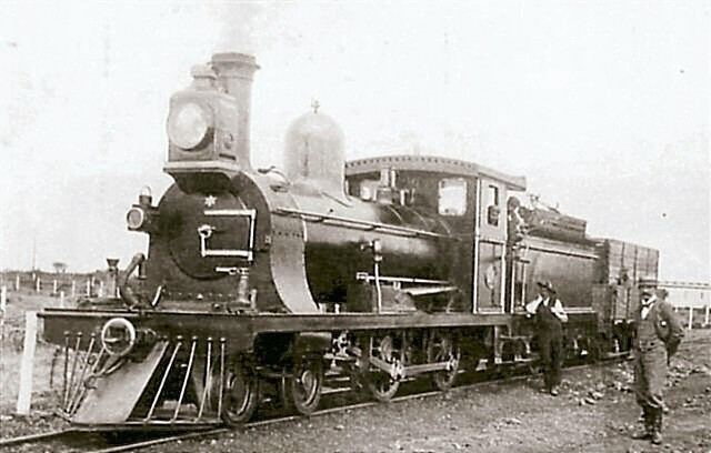 1889 in South Africa