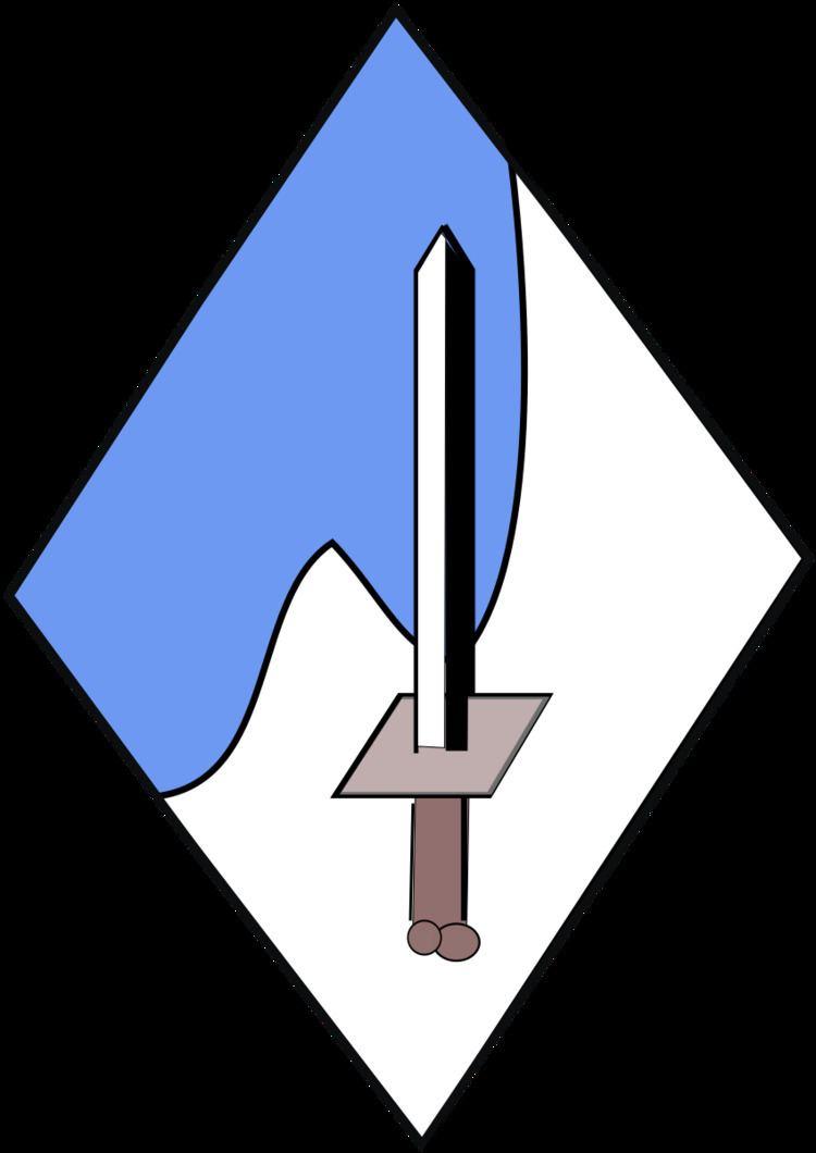 188th Armored Brigade