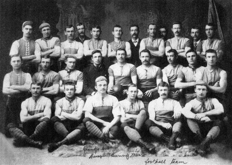 1890 Championship of Australia