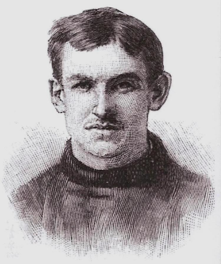 1890 College Football All-America Team