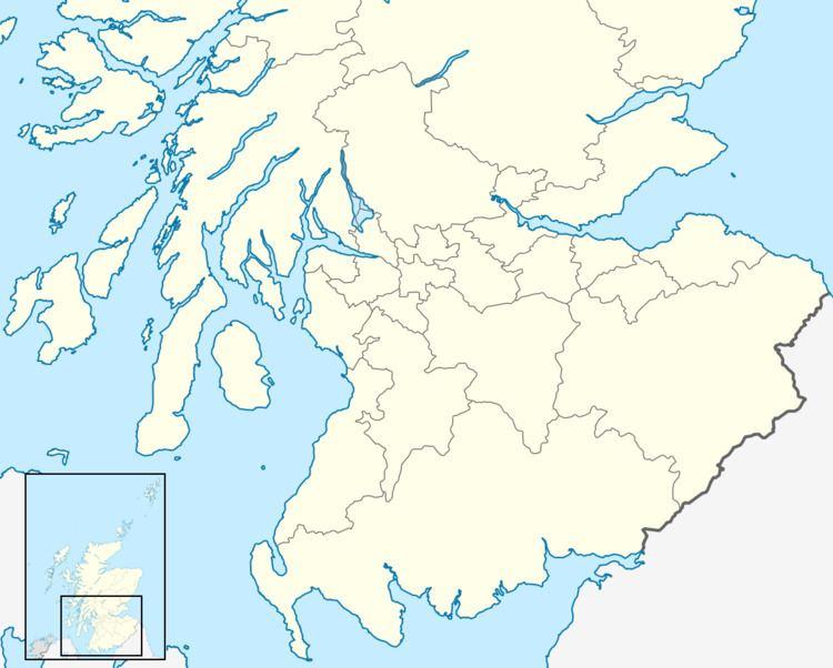 1890–91 Scottish Football League