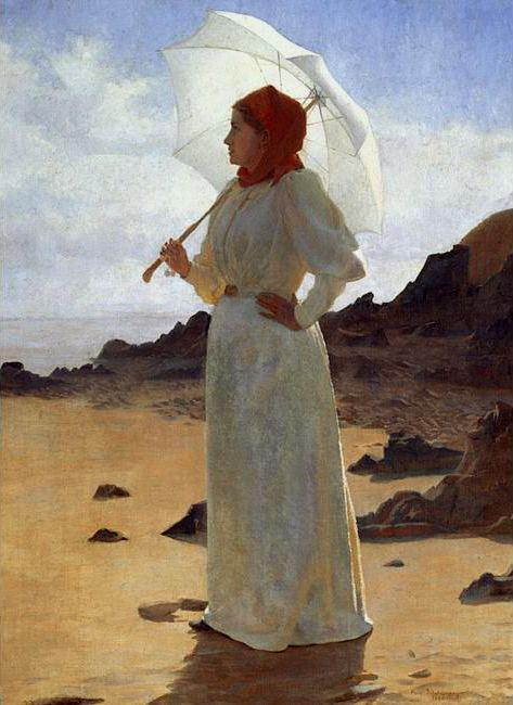 1890s in Western fashion