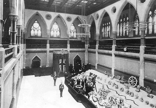 1891 in Canada
