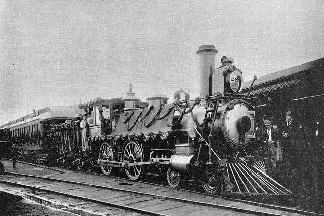 1891 in rail transport