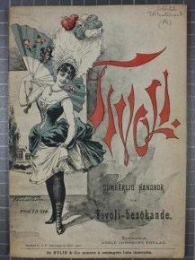 1891 in Sweden