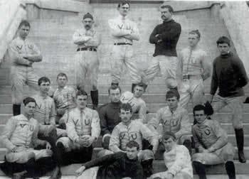 1891 Vanderbilt Commodores football team