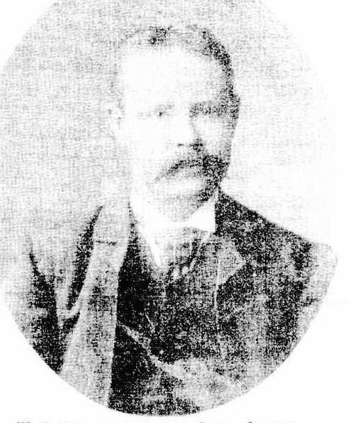 1892 Broken Hill miners' strike