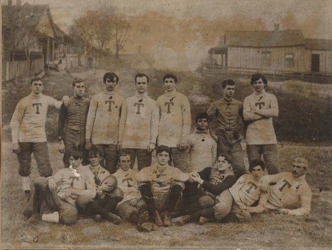 1892 Georgia Tech football team