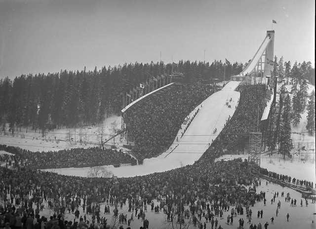 1892 in Norway