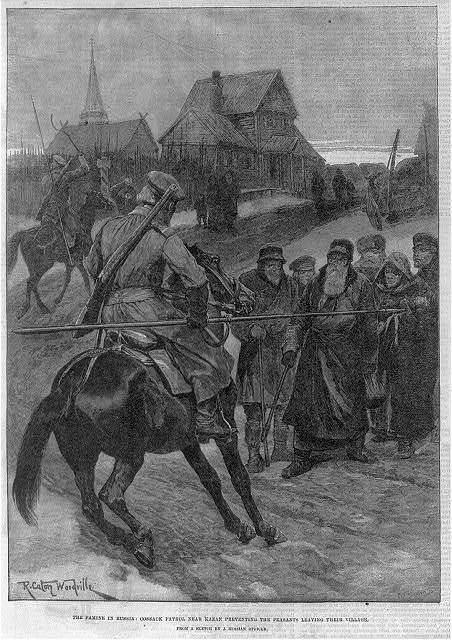 1892 in Russia