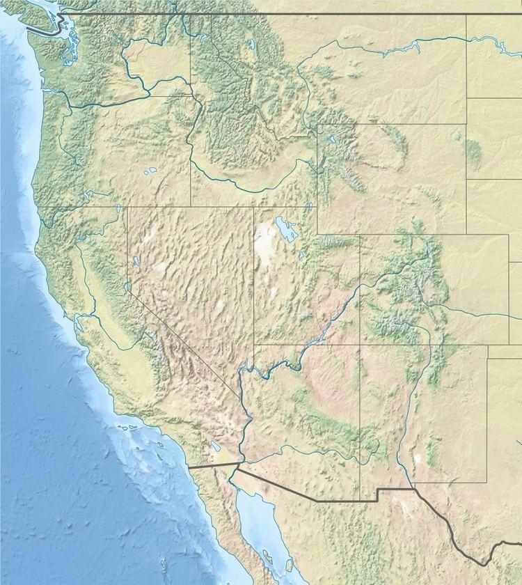 1892 Laguna Salada earthquake