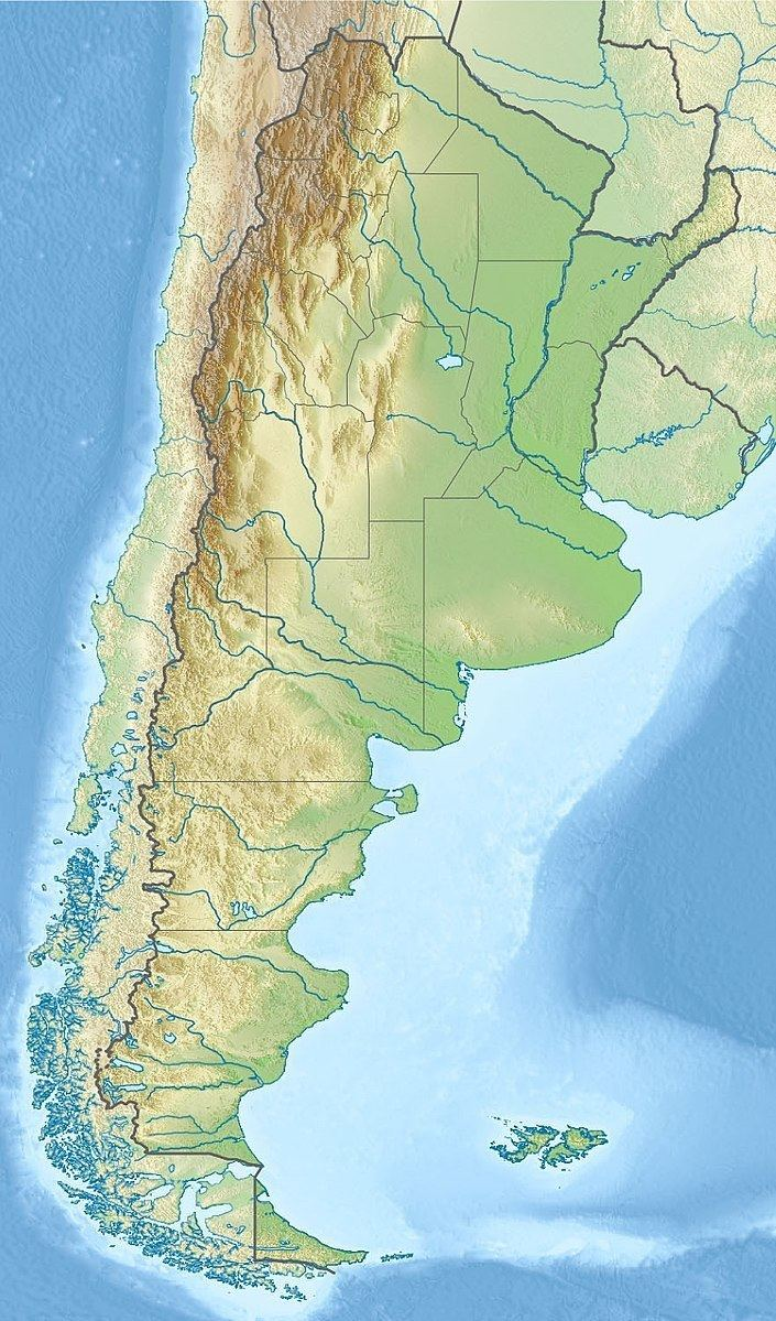 1892 Recreo earthquake