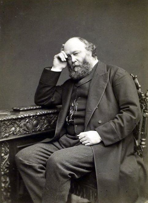 1892 vote of no confidence in the government of Lord Salisbury