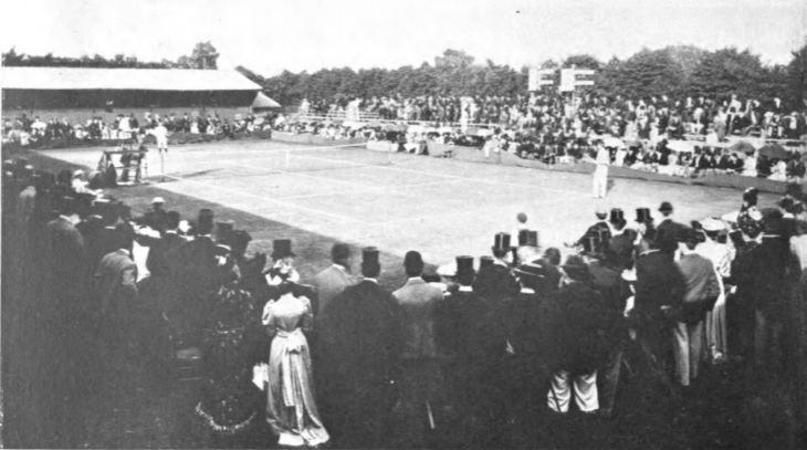 1892 Wimbledon Championships