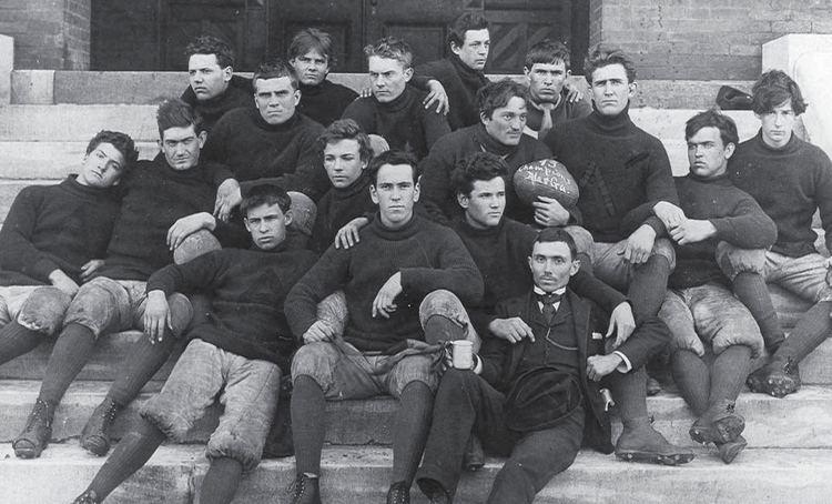 1893 Auburn Tigers football team