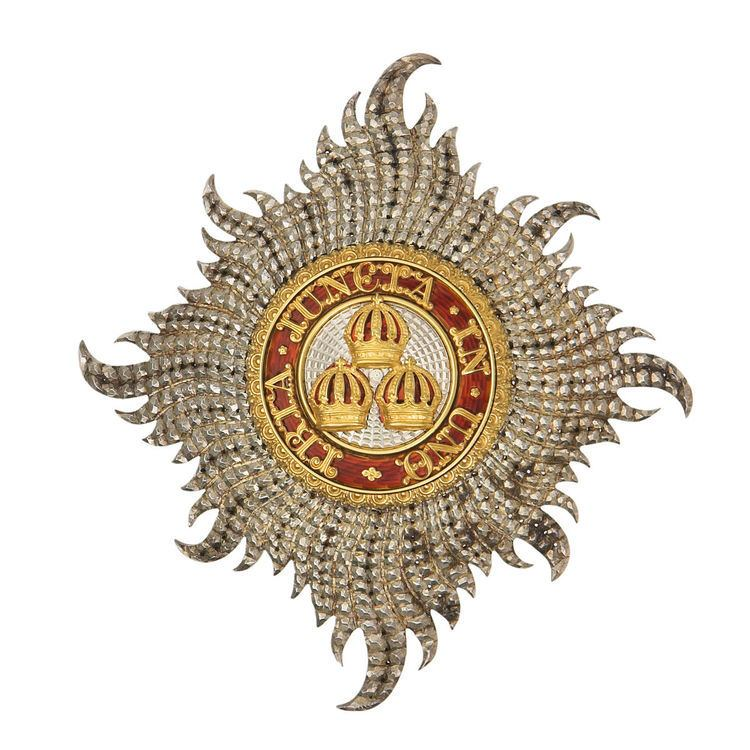 1893 Birthday Honours