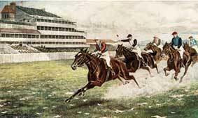 1893 Epsom Derby