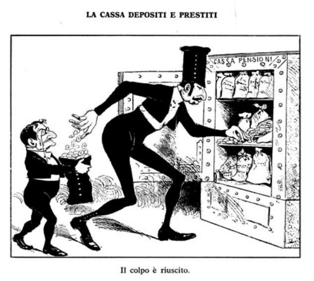 1893 in Italy