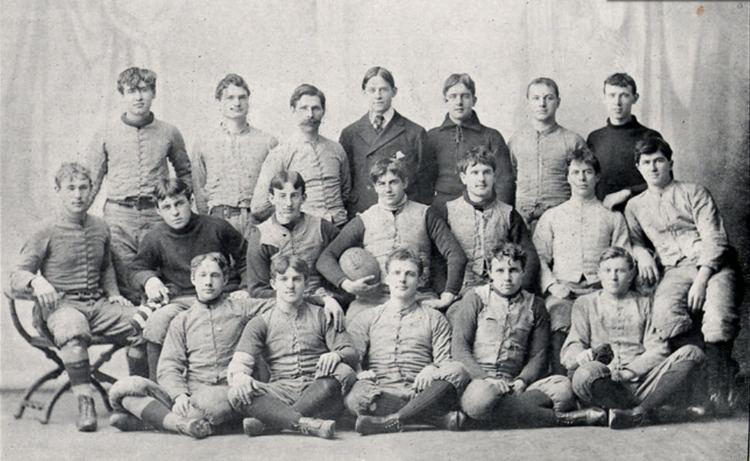 1893 Ohio State Buckeyes football team
