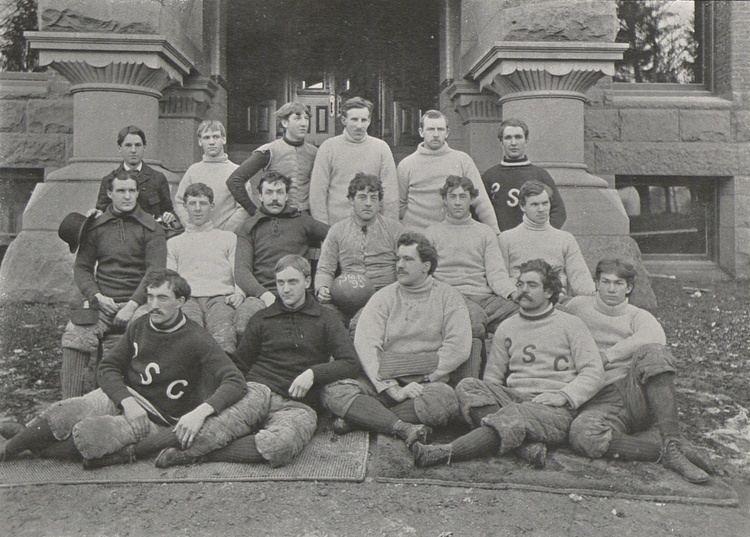 1893 Penn State Nittany Lions football team